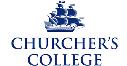 Churcher's College