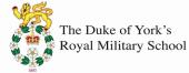 Duke of York's Royal Military School, Dover